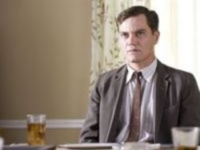Michael Shannon, el villano General Zod en 'Superman: Man of Steel'