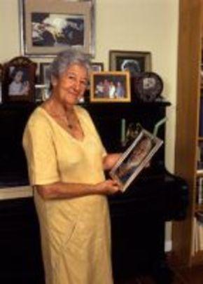 La veterana actriz Asunción Balaguer, premio Toda una vida