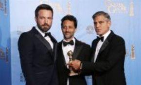 'Argo', mejor drama en la gala de los Globos de Oro