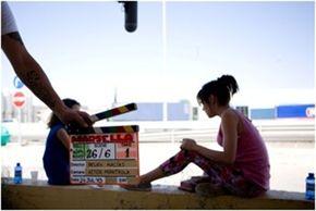 Comienza el rodaje de 'Marsella', de la directora Belén Marcías