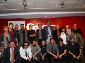 Arranca la XVII edición del Festival de cine español de Málaga