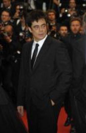 Benicio del Toro, nuevo fichaje en 'Guardianes de la Galaxia'