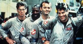 Bill Murray propone su reparto para los 'Cazafantasmas 3'