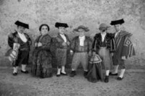 'Blancanieves' experimenta una subida en la taquilla española