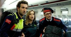 'Cuerpo de élite' ya es la tercera película española más vista del año