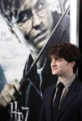 Daniel Radcliffe habla de su experiencia en 'Harry Potter'