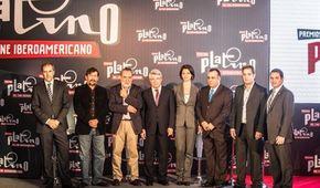 El 5 de abril arranca la primera edición de los Premios Platino