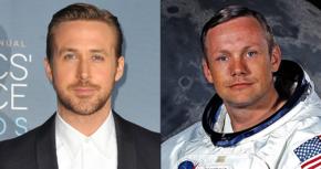 El biopic de Neil Armstrong, 'First Man', ya tiene fecha de estreno