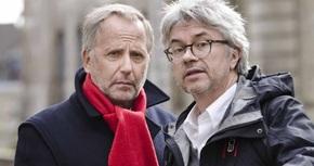 El cineasta Christian Vincent dirige el filme francés 'El juez'