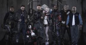 El director de 'Suicide Squad' desvela quién es el miembro más peligroso de escuadrón