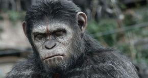 'El origen' y 'El amanecer del planeta de los simios'
