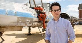 El rodaje de 'Star Wars VII' terminará en tres semanas