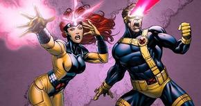 En busca de los candidatos jóvenes para ser Fénix y Cíclope en 'X-Men: Apocalipsis'