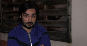 Encuentran muerto al cineasta Salomón Shang