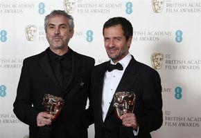 'Gravity', la gran triunfadora de los BAFTA
