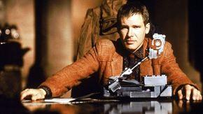Harrison Ford, en negociaciones para participar en la secuela de 'Blade Runner'