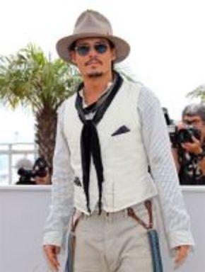 Disney se rinde a las exigencias de Johnny Depp