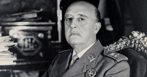 La pasión oculta del dictador Franco era... ¡el cine!