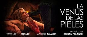 'La Venus de las pieles' se estrenará el 31 de enero en España