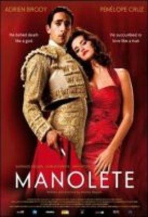 'Manolete' llega al cine después de cinco años de retraso