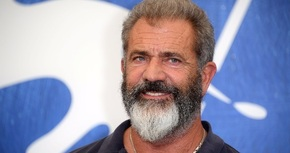 Mel Gibson será premiado como director en los Hollywood Film Awards