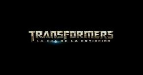 Nuevo tráiler en español de 'Transformers: La era de la extinción'