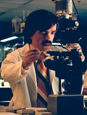 Peter Dinklage es Bolivar Trask en 'X-Men: Days of Future Past'