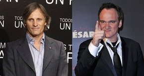 Quentin Tarantino quiere a Viggo Mortensen en 'The Hateful Eight'