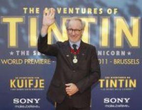 Steven Spielberg presidirá el jurado del Festival de cine de Cannes