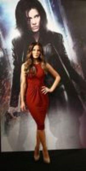 Este viernes llega a los cines españoles 'Underworld: El despertar'