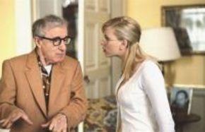 Woody Allen volverá a actuar en una película de otro director