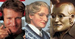 15 películas inolvidables de Robin Williams