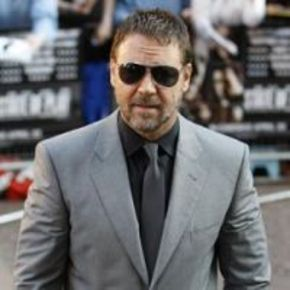 Russell Crowe, el hombre más malo en 'The Man with the Iron Fist'