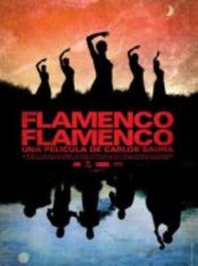 Carlos Saura presenta su último trabajo, 'Flamenco, flamenco'
