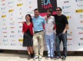 Malena Alterio y Fernando Tejero, de nuevo pareja en 'Cinco metros cuadrados'