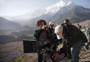 Comienza el rodaje del sexto filme de Icíar Bollaín, 'Canción de Katmandú'