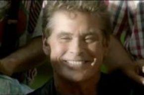 Nuevo clip promocional de 'Fuga de cerebros 2' con David Hasselhoff