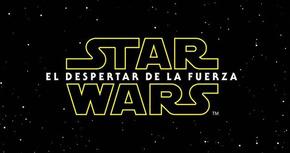 Andy Serkis, la voz del tráiler de 'Star Wars: El despertar de la fuerza'