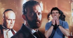 Antonio Banderas presenta en España su nueva película, 'Altamira'