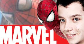 Asa Butterfield, a punto de convertirse en el nuevo Spiderman