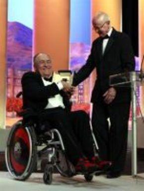 Bernardo Bertolucci, homenajeado en el Festival de Cannes