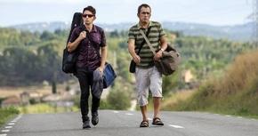 Buenafuente y Berto Romero debutan como pareja cómica en cine el con 'El pregón'