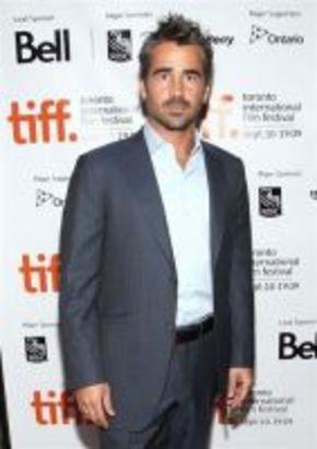 Colin Farrell estará en 'Arthur and Lancelot'