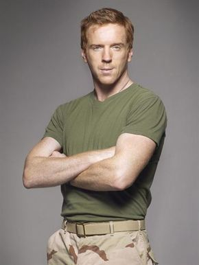 Damian Lewis se suma al reparto de 'Queen Of the desert'