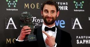 Dani Rovira repetirá como presentador de los Goya en 2016