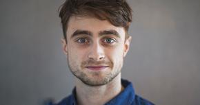 Daniel Radcliffe tendrá una estrella en el Paseo de la Fama