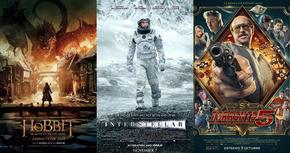 El cine de este otoño en 10 películas