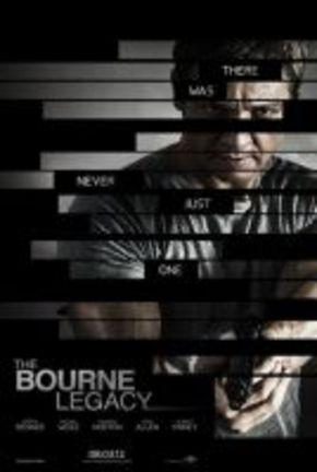 Primer tráiler de 'El legado de Bourne'