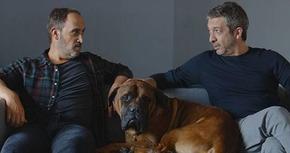Empieza el rodaje de 'Truman', la nueva película de Cesc Gay