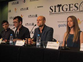 Estreno mundial de 'Mindscape' en el Festival de Sitges